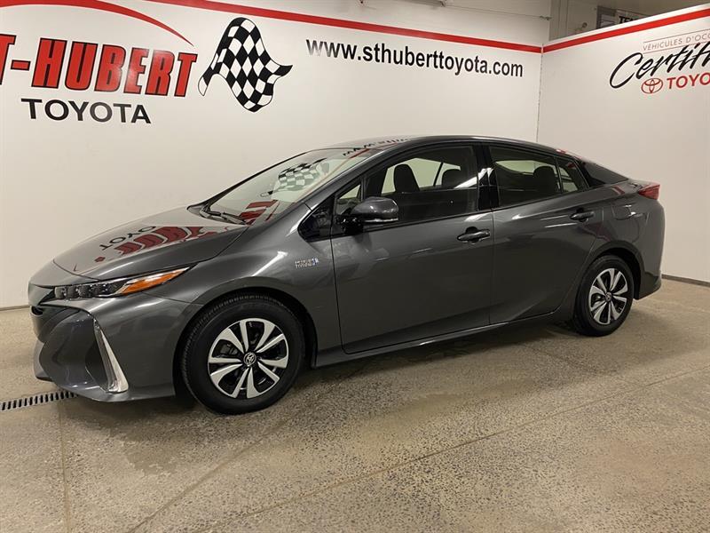 Toyota Prius Prime 2019 Auto