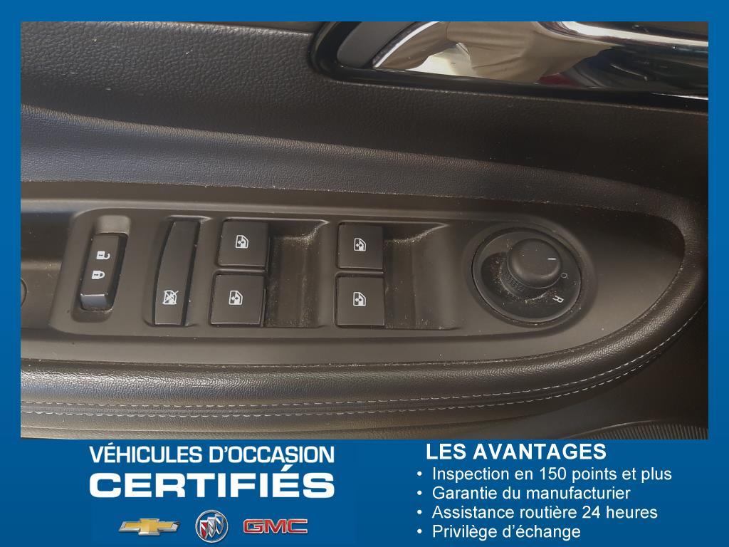 Buick Encore 16