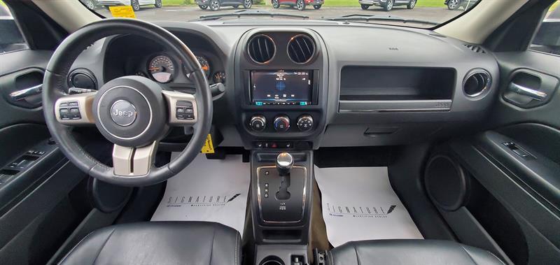 Jeep Patriot 13