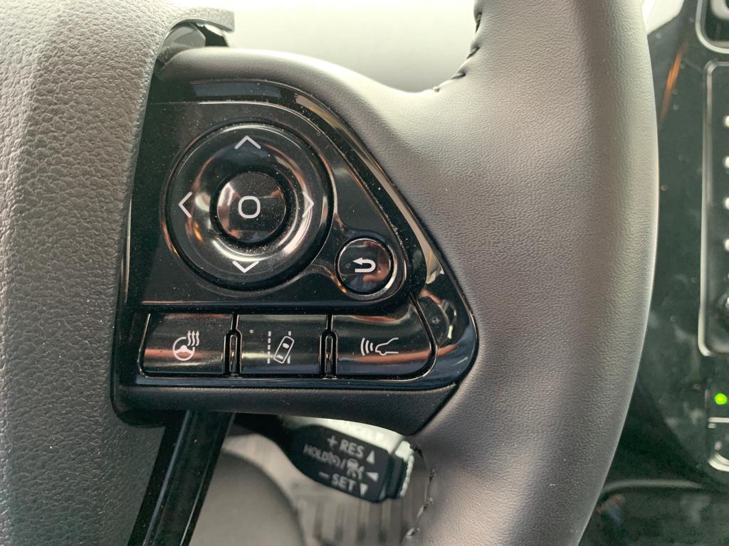 Toyota Prius Prime 2