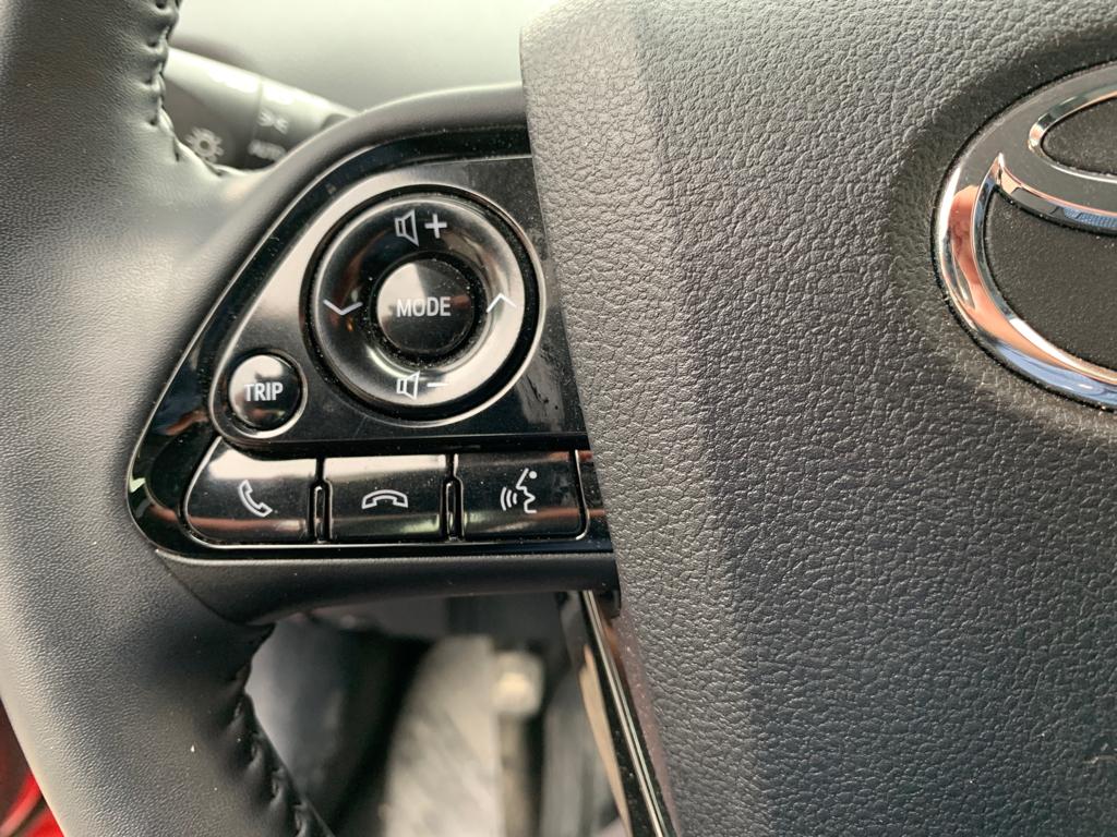 Toyota Prius Prime 12