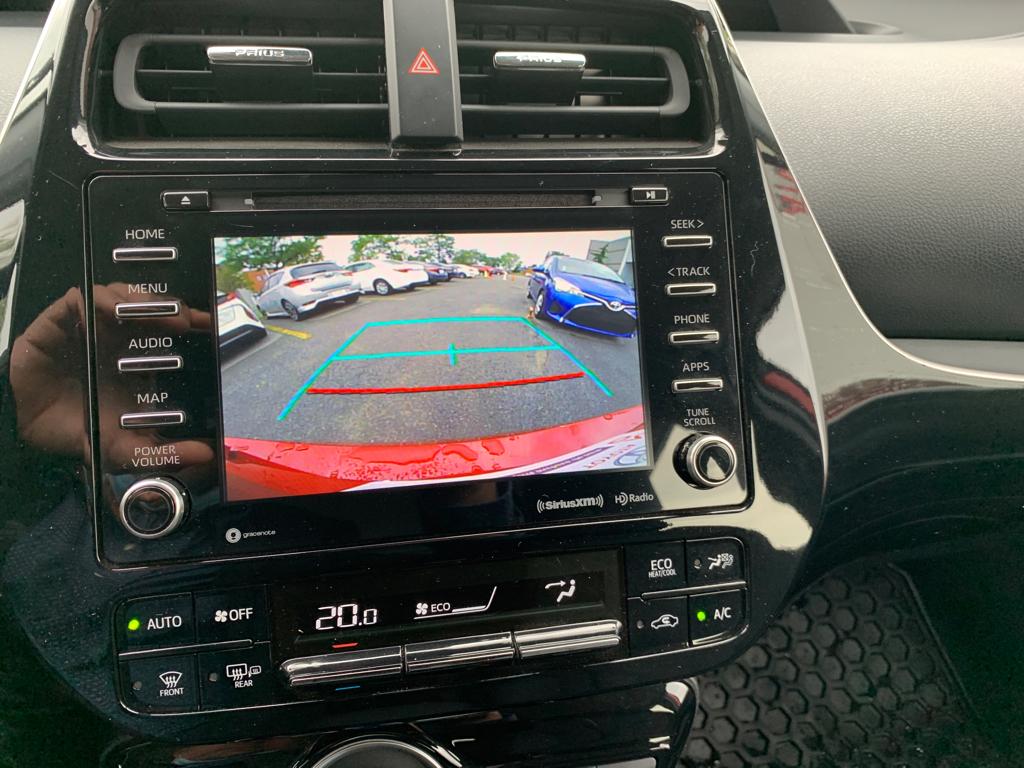 Toyota Prius Prime 14