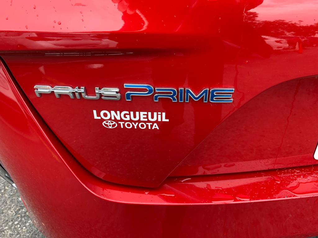 Toyota Prius Prime 15