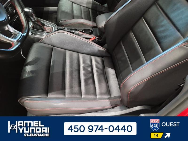 Volkswagen GTI 13