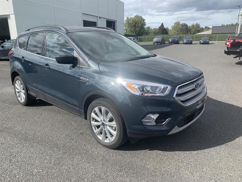 Ford Escape 2019 SEL