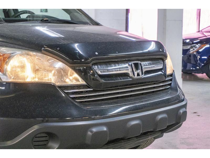 Honda CR-V 35