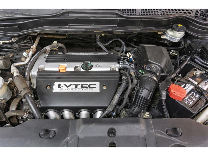 Honda CR-V 37