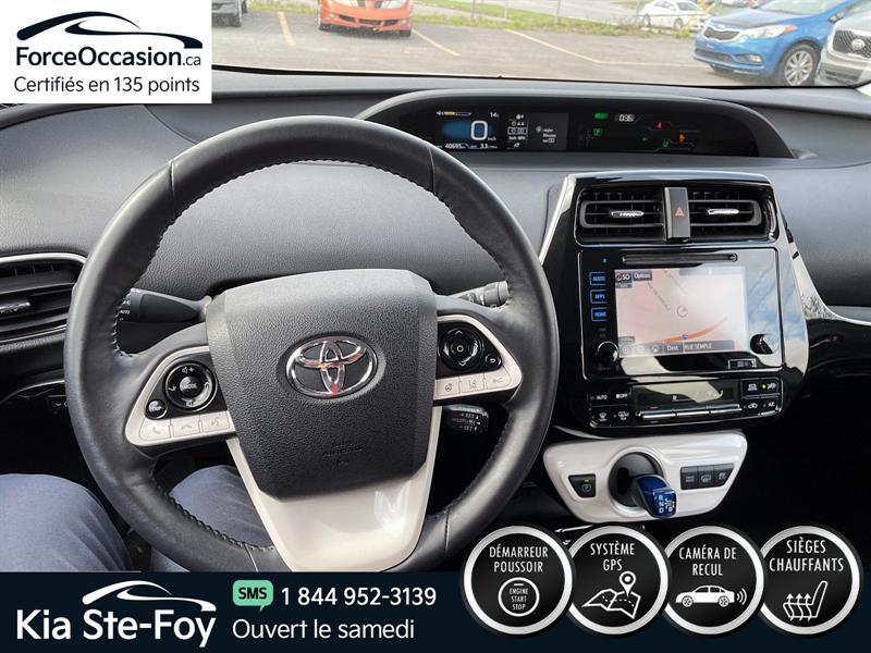 toyota Prius Prime 2019 - 21