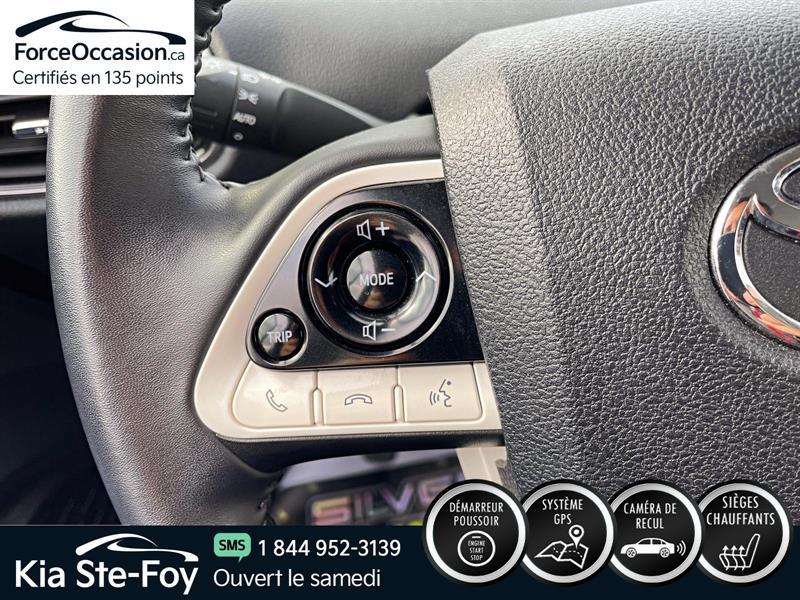 toyota Prius Prime 2019 - 22