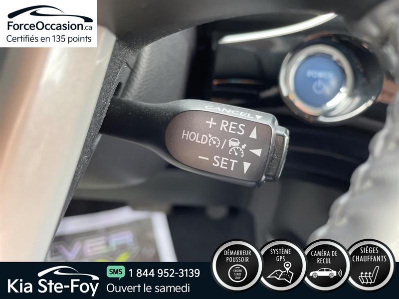 toyota Prius Prime 2019 - 24