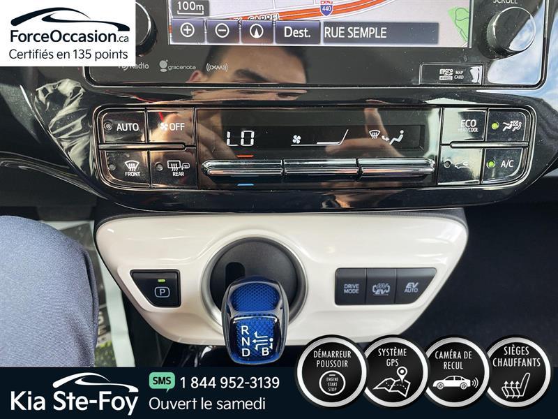 toyota Prius Prime 2019 - 30