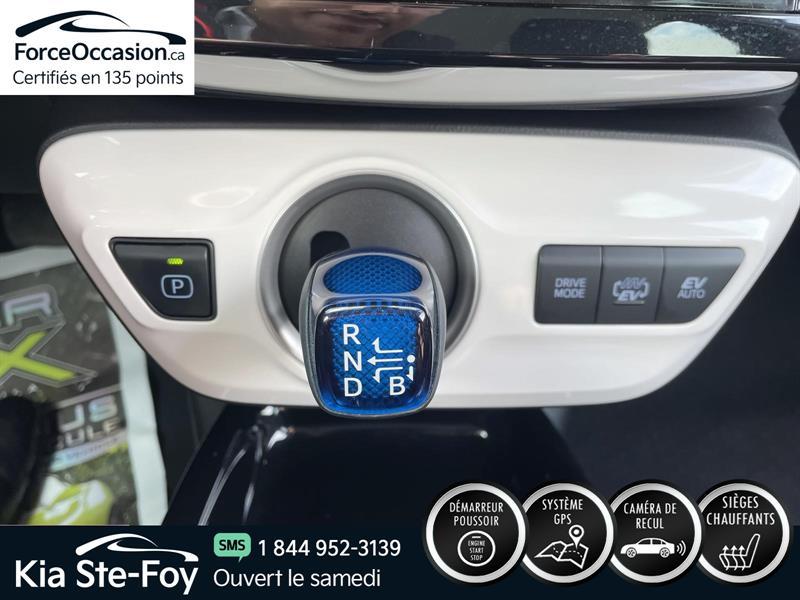 toyota Prius Prime 2019 - 31