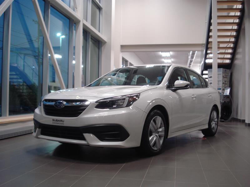 Subaru Legacy 2020 Convenience CVT