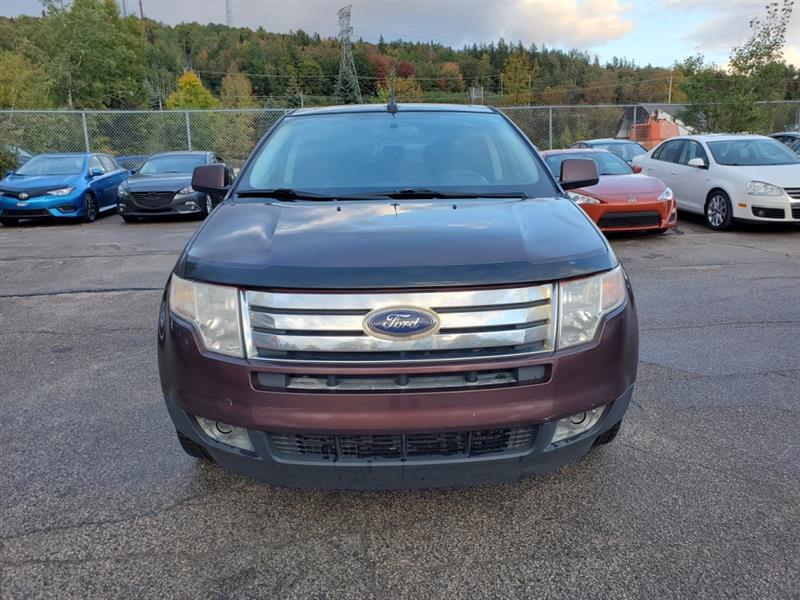 Ford Edge 2