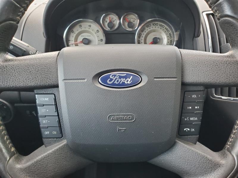 Ford Edge 21