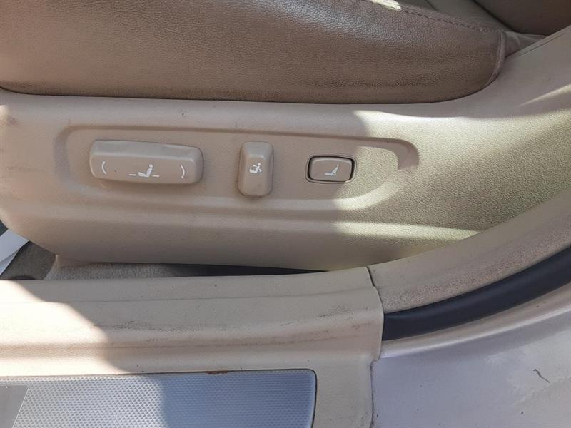Hyundai Azera 14