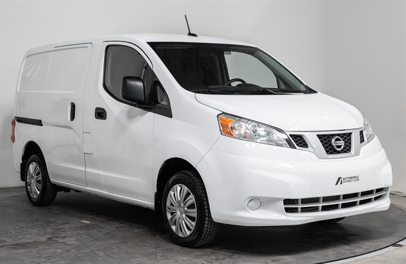 Nissan NV 2020 S A/C Caméra Apple CarPlay And