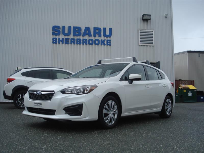 Subaru Impreza 2019 2.0i Convenience 5-door Auto