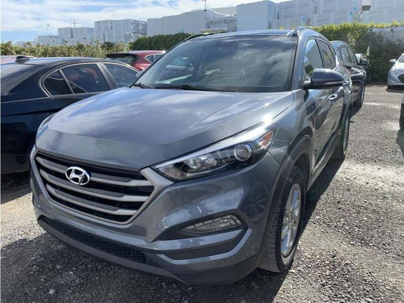 Hyundai Tucson 2016 PREMIUM  AWD UN SEUL PROPRIETA