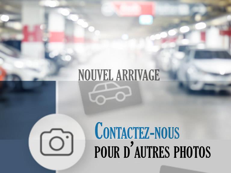 Subaru Forester 2016 Familiale 5 portes, boîte manu