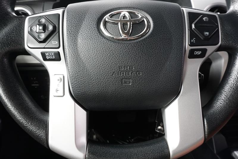 Toyota Tundra 11