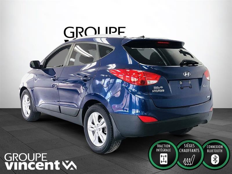 Hyundai Tucson 6