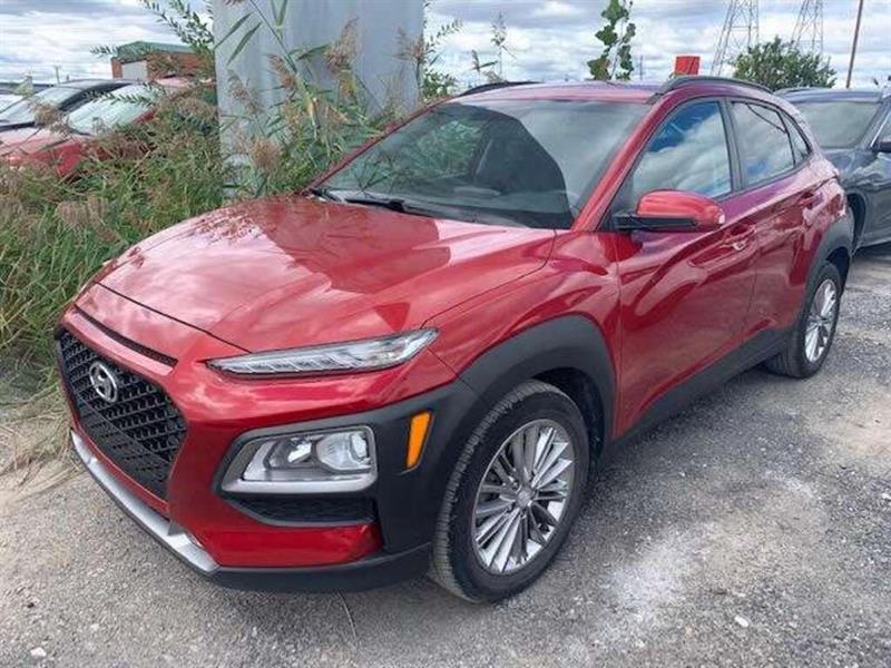 Hyundai Kona 2018 PREFERRED FWD UN SEUL PROPRIET