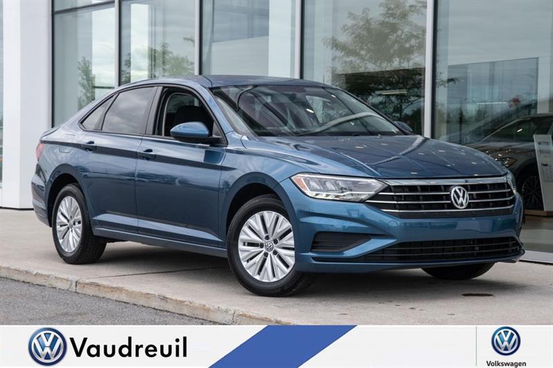 Volkswagen Jetta 2019 Comfortline *** Réservé ***