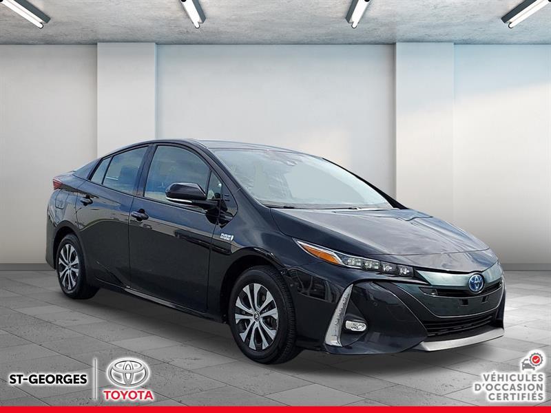 Toyota Prius 2020 UPGRADE / CUIR / GPS