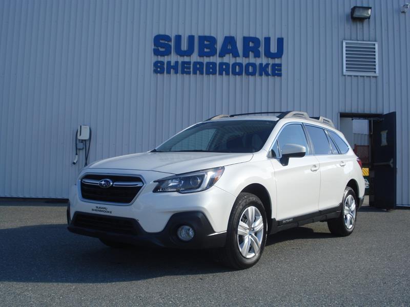Subaru Outback 2019 2.5i