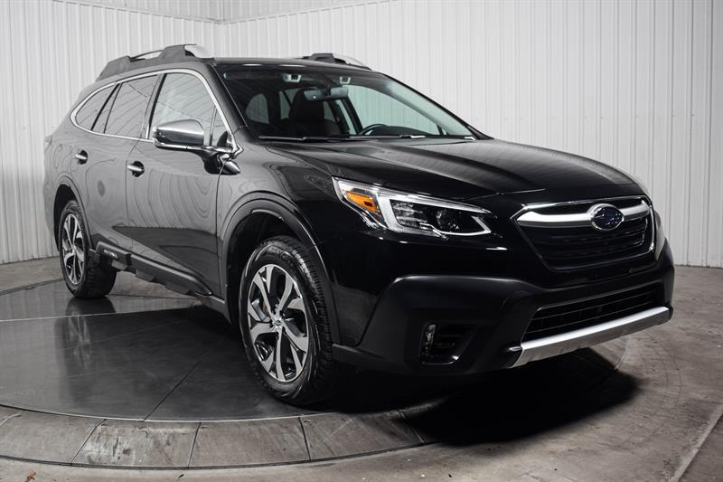 Subaru Outback 2020 Premier AWD A/C Mags Cuir Toit