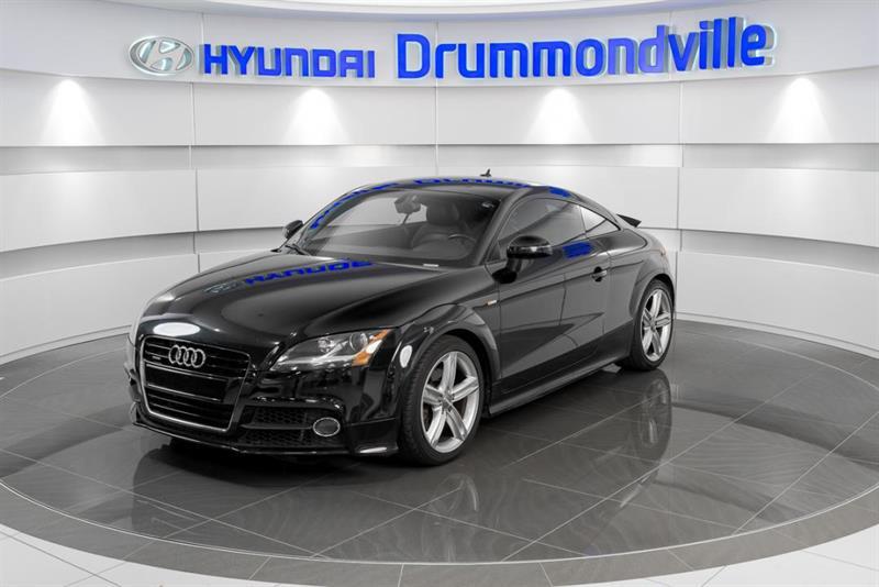 Audi TT 2011 PREMIUM PLUS + S LINE + GARANT