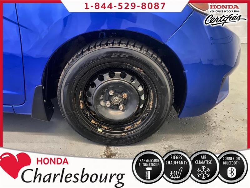 Honda Fit 11