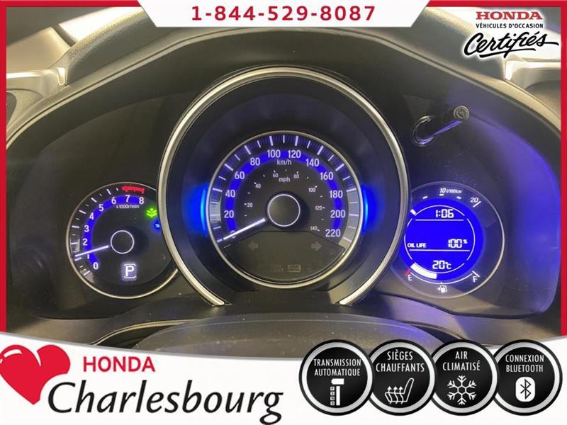 Honda Fit 21