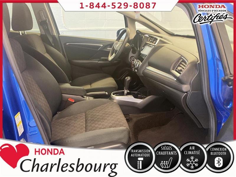 Honda Fit 30