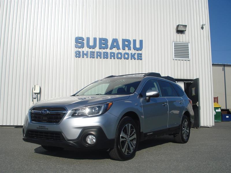 Subaru Outback 2018 2.5i Limited w-EyeSight Pkg