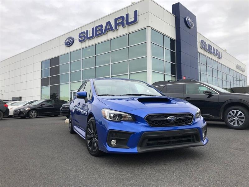 Subaru WRX / WRX STI 2019 Sport Automatique