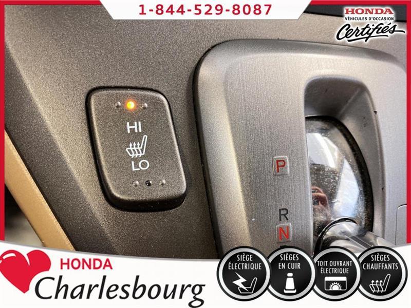 Honda CR-V 20