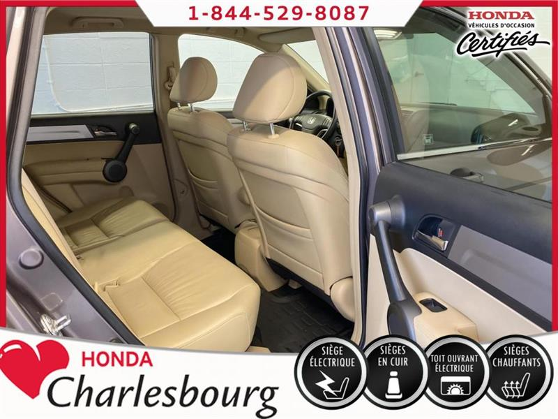 Honda CR-V 25