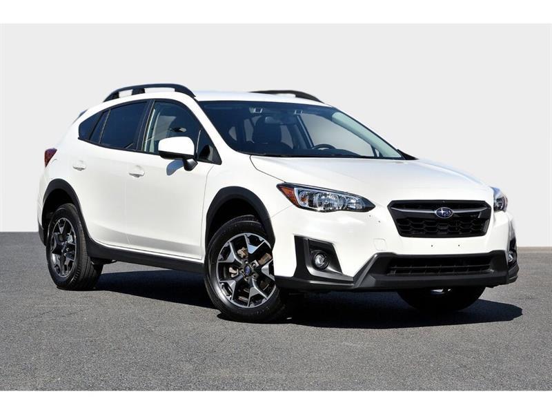 Subaru Crosstrek 2020 Tourisme avec Ensemble Technol