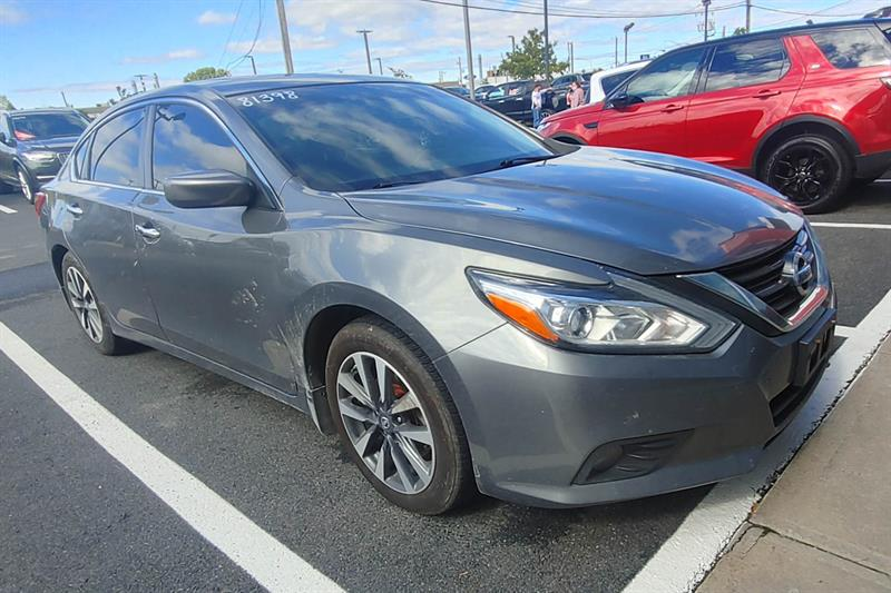 Nissan Altima 2017 SV TOIT A/C MAGS