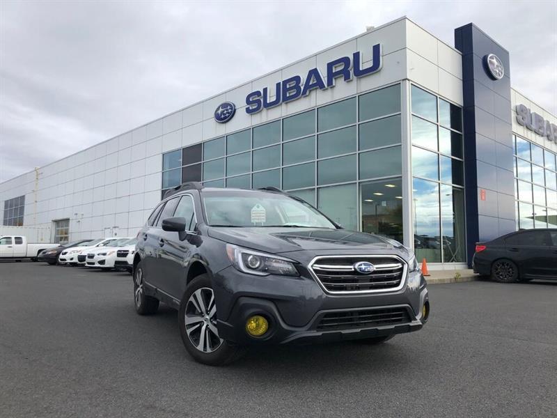 Subaru Outback 2019 Limited 2.5i *Cuir*Navi*Mags*
