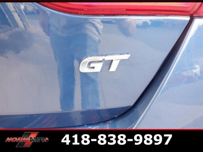 Hyundai Elantra GT 11