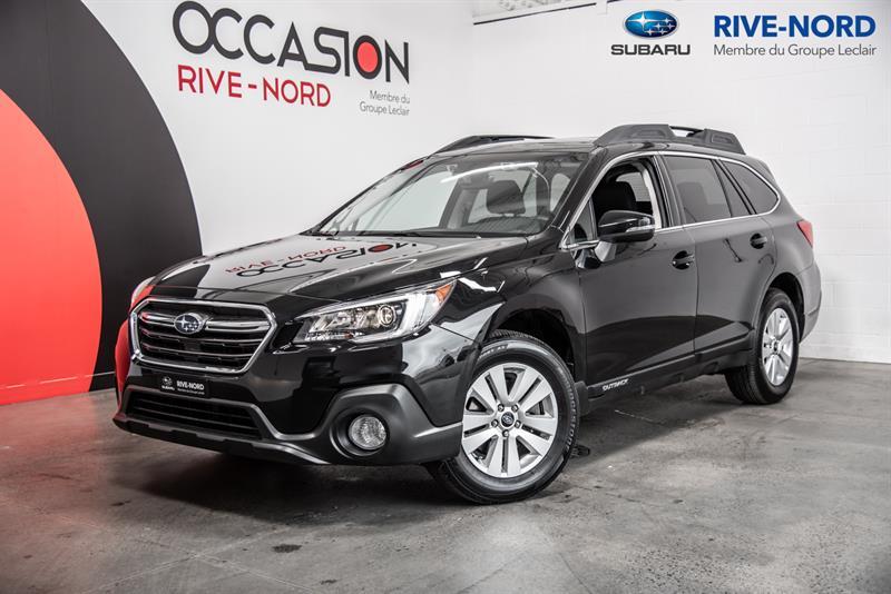 Subaru Outback 2019 Touring EyeSight TOIT.OUVRANT+