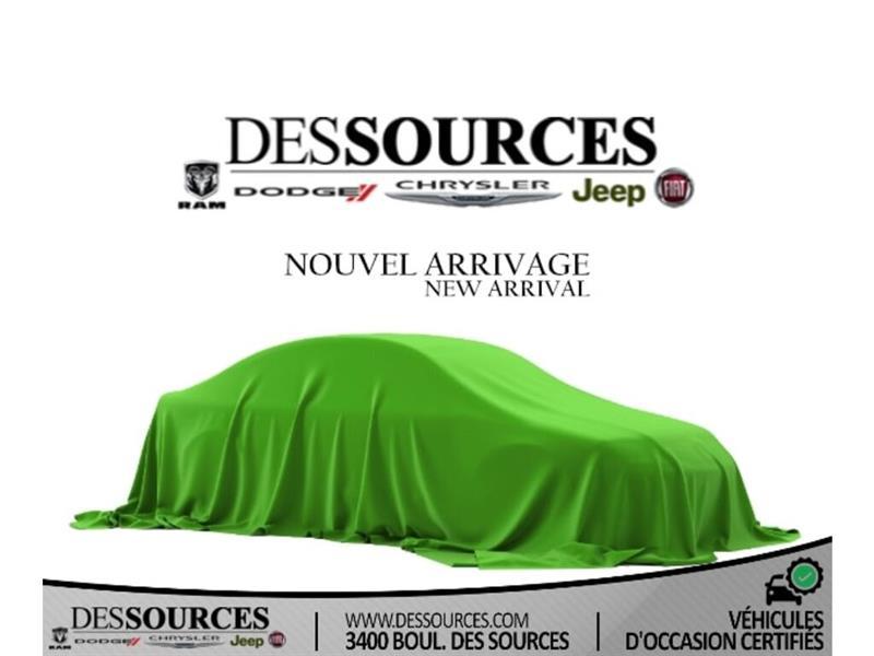 Dodge Durango 2018 SXT   3.6L    GRP DE REMORQUAG