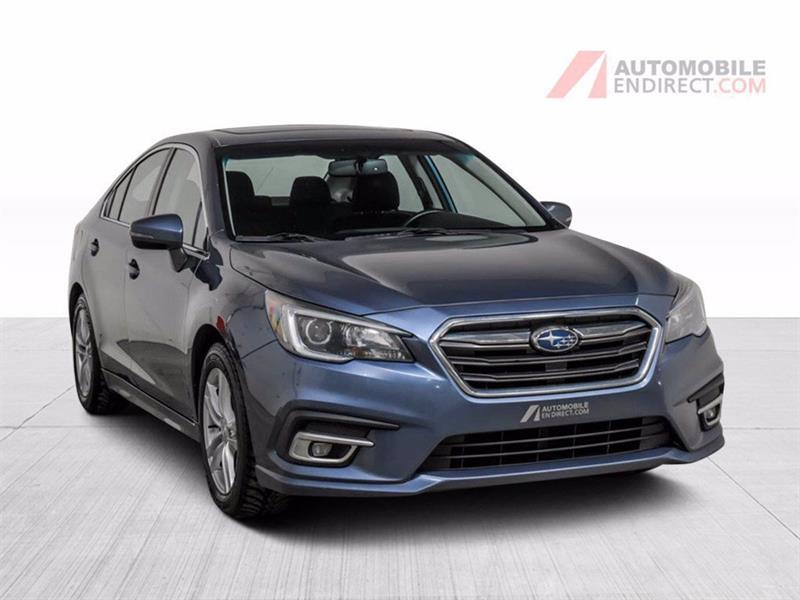 Subaru Legacy 2018 Touring AWD A/C Mags Toit Sièg