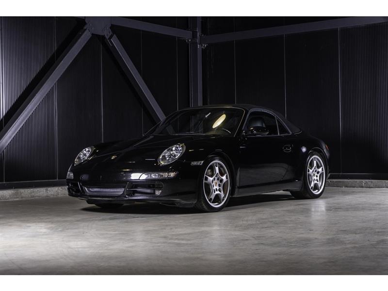 Porsche 911 2006 S - Manuelle- Bose