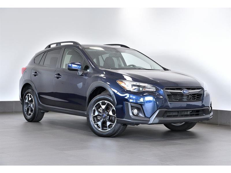 Subaru Crosstrek 2019 Sport