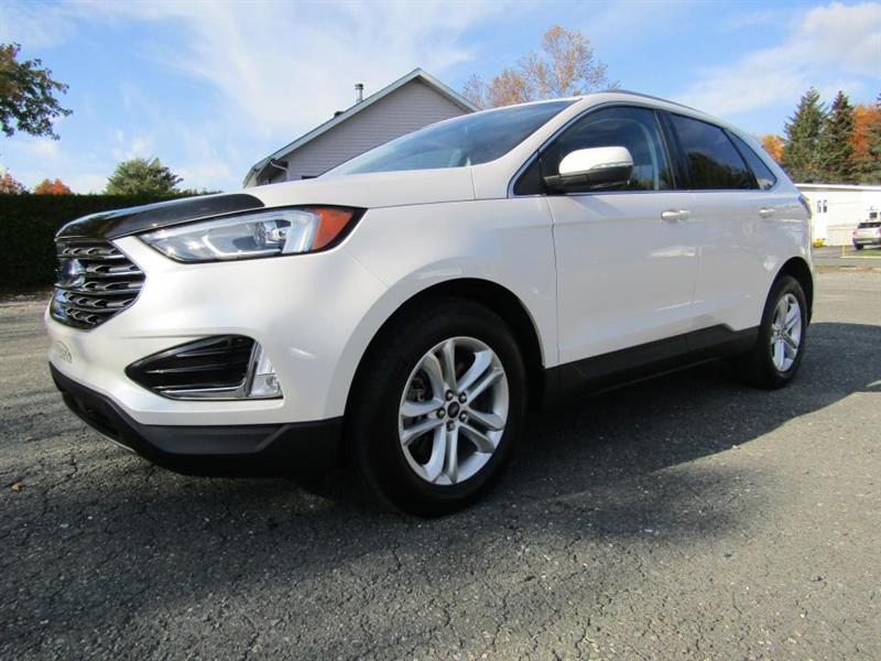 Ford Edge 2019 SEL AWD MAGS CO-PILOT 360 GPS