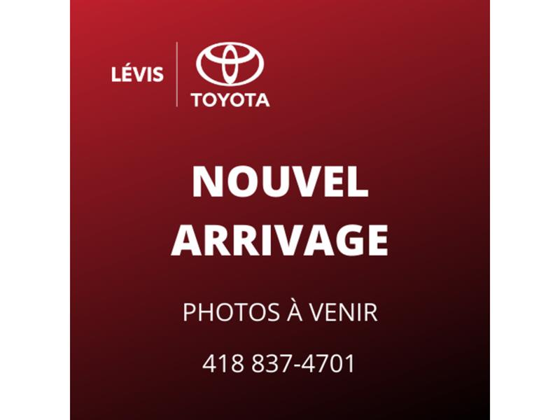 2018 Toyota Corolla SE BM